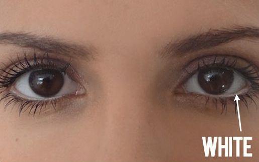 Make Eye bigger 1